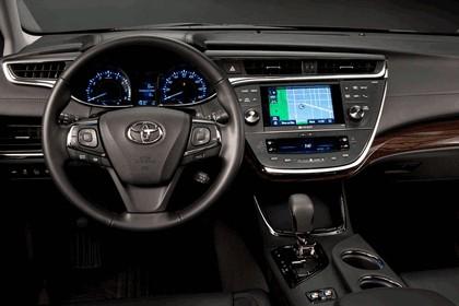 2013 Toyota Avalon 12