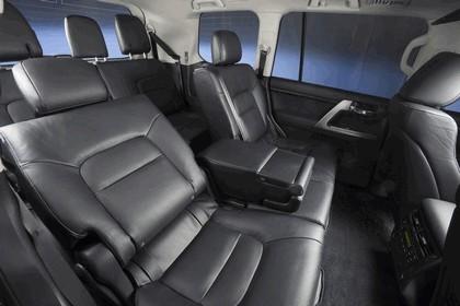 2013 Toyota Land Cruiser 25