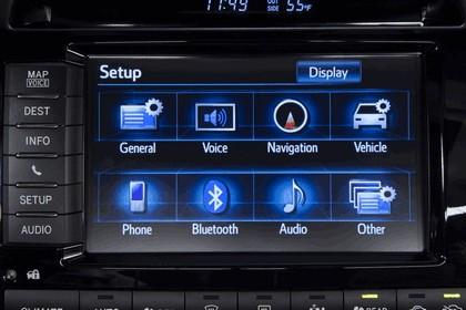 2013 Toyota Land Cruiser 31