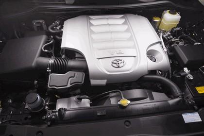 2013 Toyota Land Cruiser 35