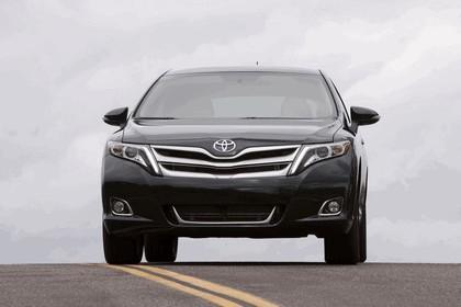 2013 Toyota Venza 4