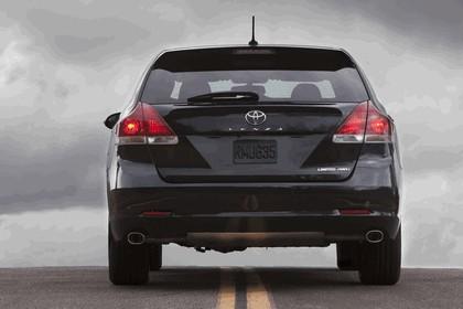 2013 Toyota Venza 5