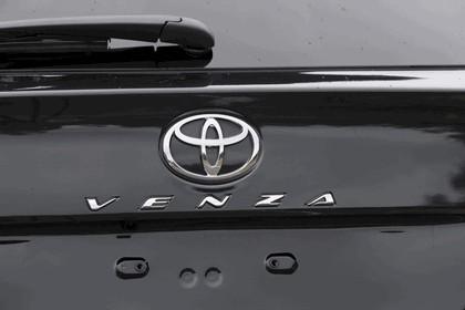 2013 Toyota Venza 22