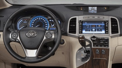 2013 Toyota Venza 27