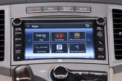 2013 Toyota Venza 28