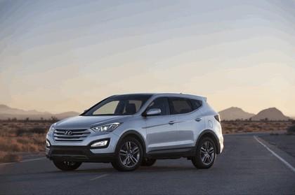 2013 Hyundai Santa Fe Sport 1