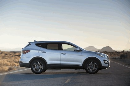 2013 Hyundai Santa Fe Sport 2