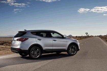 2013 Hyundai Santa Fe Sport 3