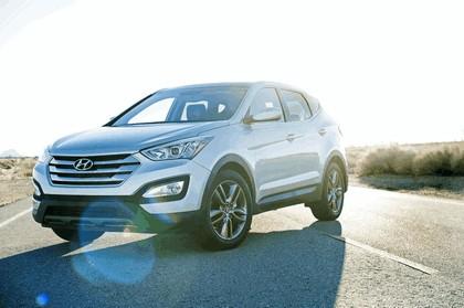 2013 Hyundai Santa Fe Sport 4