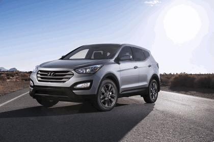 2013 Hyundai Santa Fe Sport 5