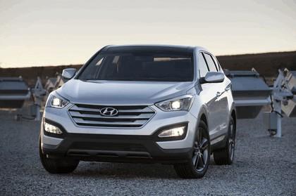 2013 Hyundai Santa Fe Sport 7