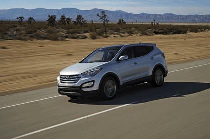 2013 Hyundai Santa Fe Sport 10