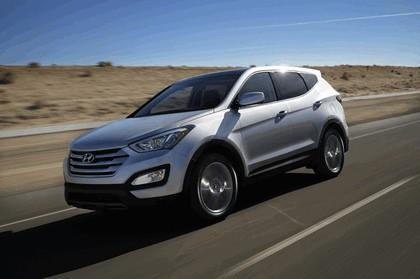 2013 Hyundai Santa Fe Sport 11