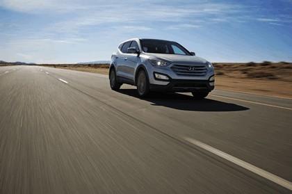 2013 Hyundai Santa Fe Sport 12