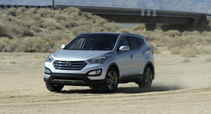 2013 Hyundai Santa Fe Sport 13