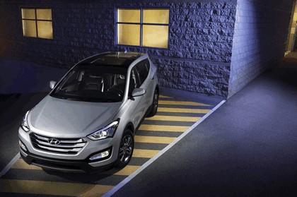 2013 Hyundai Santa Fe Sport 14