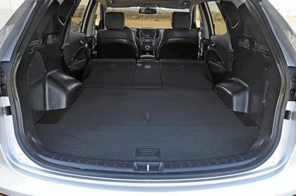 2013 Hyundai Santa Fe Sport 15