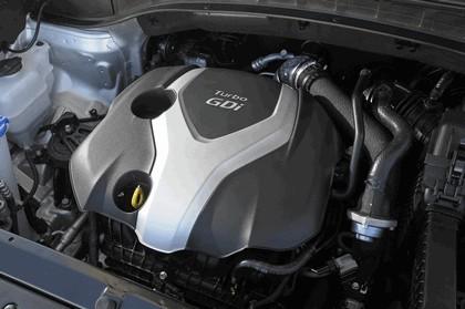 2013 Hyundai Santa Fe Sport 17