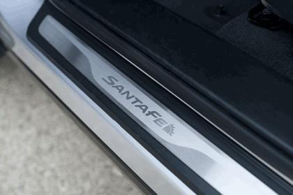 2013 Hyundai Santa Fe Sport 18