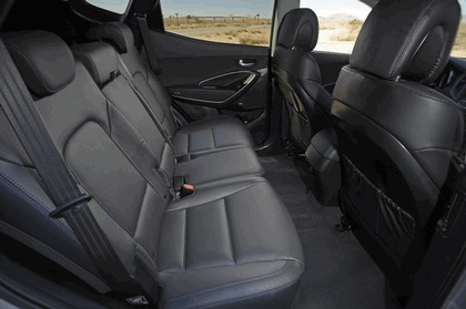 2013 Hyundai Santa Fe Sport 19