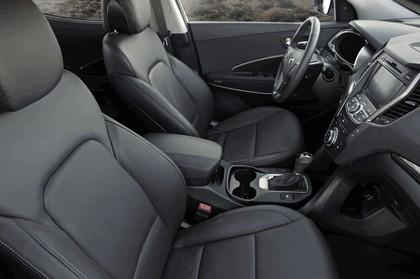 2013 Hyundai Santa Fe Sport 20