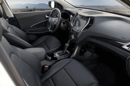 2013 Hyundai Santa Fe Sport 21