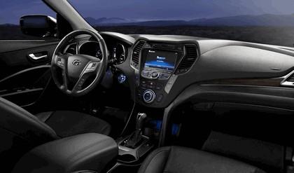 2013 Hyundai Santa Fe Sport 23