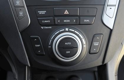 2013 Hyundai Santa Fe Sport 27