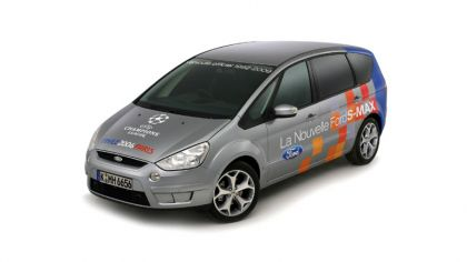 2006 Ford S-Max UEFA Champions League 5