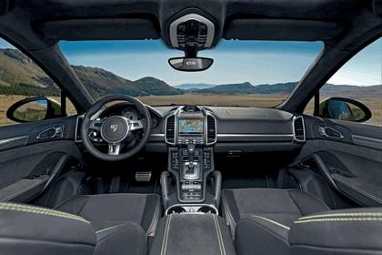 2012 Porsche Cayenne ( 958 ) GTS 9