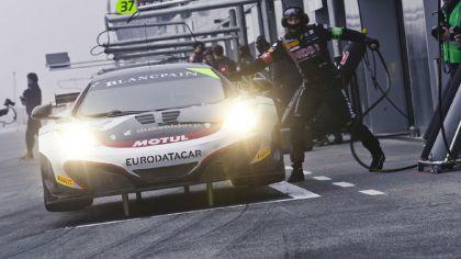 2012 McLaren MP4-12C GT3 - Nogaro 4