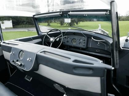 1951 Rolls-Royce Wraith Perspex Top Saloon by Hooper 5