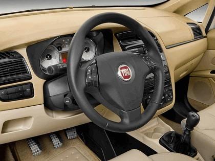2008 Fiat Linea Monte Bianco concept 5