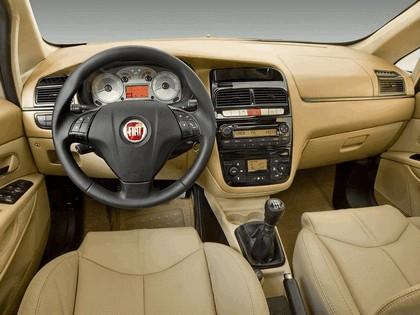 2008 Fiat Linea Monte Bianco concept 6