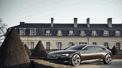 2012 Citroen Numéro 9 concept 1