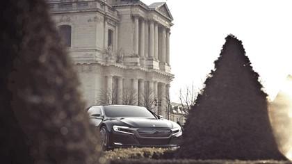 2012 Citroen Numéro 9 concept 3