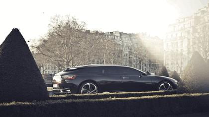 2012 Citroen Numéro 9 concept 4