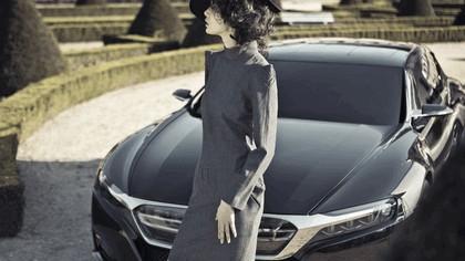 2012 Citroen Numéro 9 concept 5
