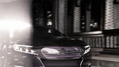 2012 Citroen Numéro 9 concept 8