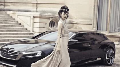 2012 Citroen Numéro 9 concept 13