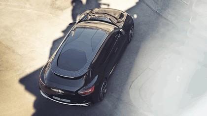 2012 Citroen Numéro 9 concept 15