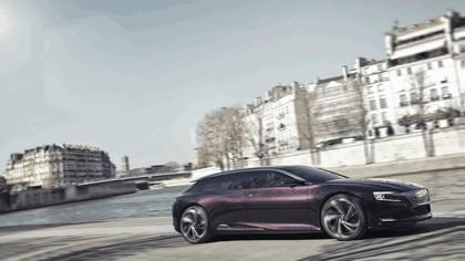 2012 Citroen Numéro 9 concept 17
