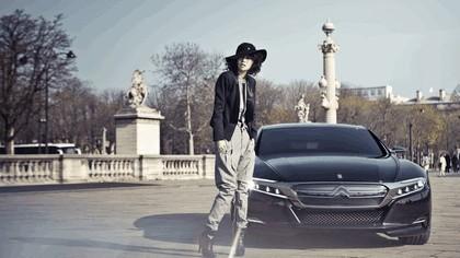 2012 Citroen Numéro 9 concept 18