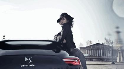 2012 Citroen Numéro 9 concept 21