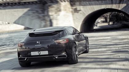 2012 Citroen Numéro 9 concept 24