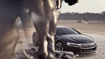2012 Citroen Numéro 9 concept 29
