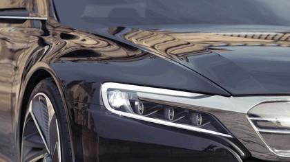 2012 Citroen Numéro 9 concept 31