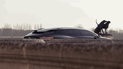 2012 Citroen Numéro 9 concept 33