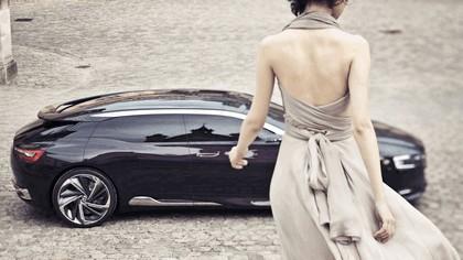 2012 Citroen Numéro 9 concept 35