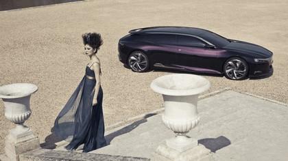 2012 Citroen Numéro 9 concept 38